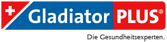 Logo Gladiator Plus